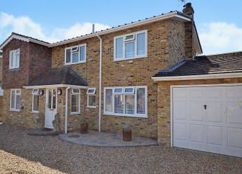 Thumbnail 5 bed detached house for sale in St. Nicholas Road, Littlestone, New Romney, Kent