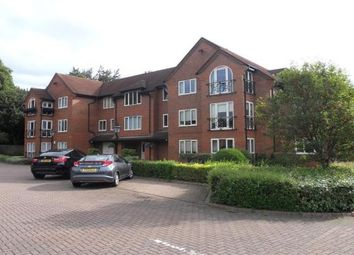 Thumbnail 1 bedroom flat to rent in Greystoke Park, Newcastle Upon Tyne