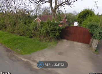 Thumbnail 5 bed detached house to rent in Bell Lane, Brookmans Park