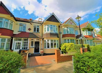 Thumbnail 4 bed terraced house for sale in Morrab Gardens, Ilford