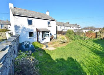 Thumbnail 3 bed link-detached house for sale in Pengelly, Delabole