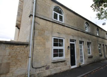 Thumbnail 2 bed terraced house to rent in Rock Road, Stamford