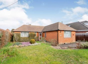 3 bed bungalow for sale in ., Basingstoke, Hampshire RG22