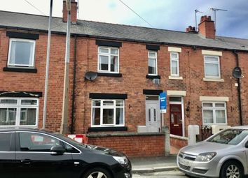 3 bed terraced house for sale in Queen Street, Queensferry, Deeside, Flintshire CH5