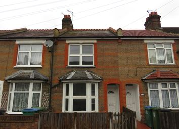 Thumbnail 3 bed property to rent in Chester Road, Watford