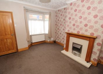 Thumbnail 2 bedroom end terrace house for sale in Silverdale, Rosmead Street, Hull, East Yorkshire