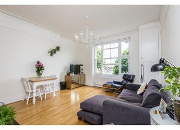 Thumbnail 1 bed flat to rent in Sutherland Avenue, Maida Hill, London
