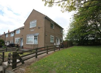 Thumbnail 2 bed property to rent in Green Rising, Hunwick, Crook