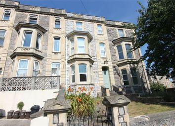 Thumbnail 2 bed maisonette for sale in All Saints Road, Weston-Super-Mare