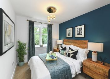 2 bed end terrace house for sale in Woodlands Road, Leatherhead KT22