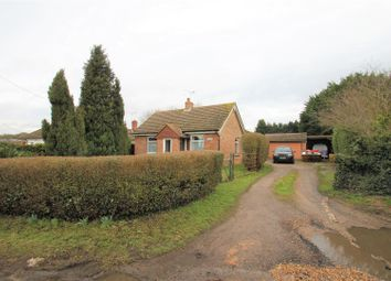 Thumbnail 4 bed bungalow for sale in Old Ashford Road, Lenham, Maidstone