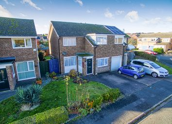 3 bed semi-detached house for sale in Constable Avenue, Eaton Ford, Cambridgeshire PE19