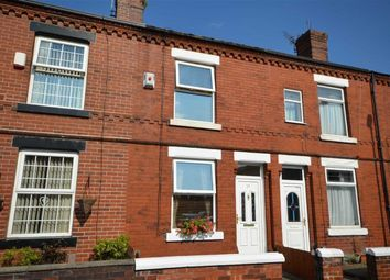 Thumbnail 2 bed terraced house for sale in Princess Avenue, Denton, Manchester, Greater Manchester
