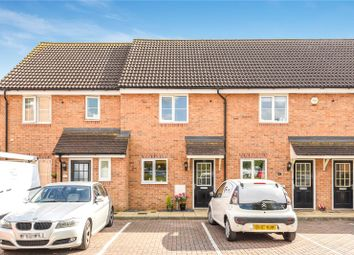 Thumbnail 2 bed terraced house for sale in Franklins, Maple Cross, Hertfordshire