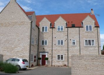 Thumbnail 2 bed flat for sale in Carisbrook Court, Arksey, Doncaster