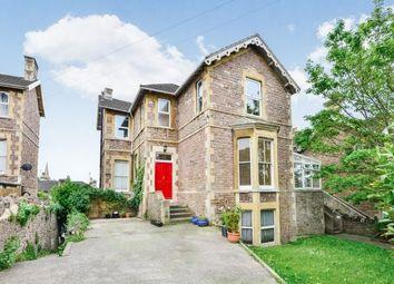Thumbnail 2 bed flat to rent in Albert Quadrant, Weston-Super-Mare