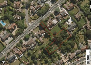 Thumbnail Land for sale in Dyke Road Avenue, Hove, East Sussex
