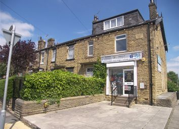 Thumbnail Terraced house for sale in Half Mile Lane, Stanningley, Pudsey, West Yorkshire