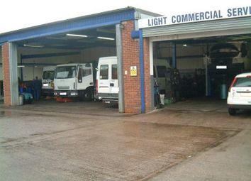 Thumbnail Parking/garage for sale in Bannerley Road, Birmingham