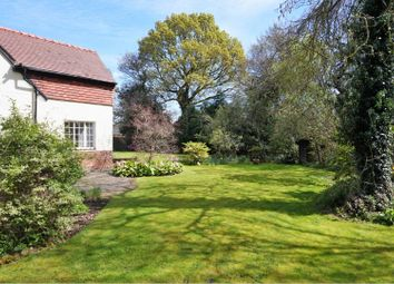 Thumbnail 5 bed detached house for sale in Rhos Avenue, Penyffordd