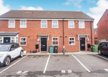 2 bed terraced house for sale in Water Reed Grove, Walsall WS2