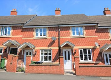 2 bed terraced house for sale in Monks Road, Exeter EX4