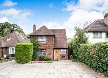 Thumbnail 3 bed detached house for sale in Guildford, Surrey, United Kingdom