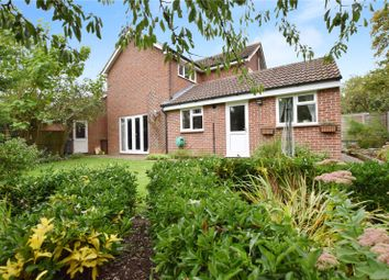Thumbnail 3 bed semi-detached house for sale in Hawkwood Close, South Woodham Ferrers, Chelmsford, Essex