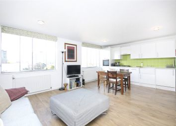 Thumbnail 2 bedroom flat to rent in Whitecross Street, Barbican
