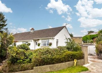 3 bed semi-detached bungalow for sale in Oakland Road, Buckland, Newton Abbot, Devon. TQ12