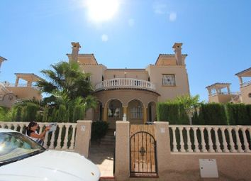 Thumbnail 3 bed villa for sale in Guardamar Del Segura, Alicante, Spain