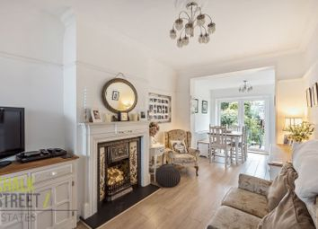 Thumbnail 2 bedroom semi-detached house for sale in Allenby Drive, Hornchurch