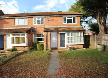 Thumbnail 2 bed maisonette to rent in Meteor Close, Woodley, Reading