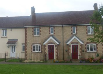Thumbnail 2 bed property to rent in Marlott Road, Gillingham