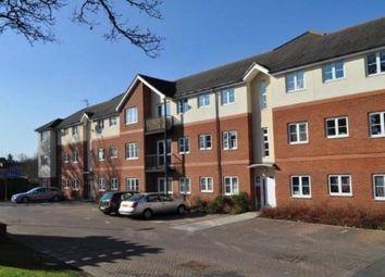 Thumbnail 2 bedroom flat to rent in School Meadow, Guildford, Surrey