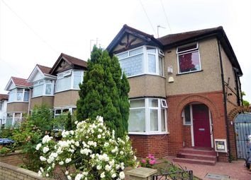 Thumbnail 3 bed end terrace house for sale in Horsenden Lane South, Perivale, Greenford, Greater London