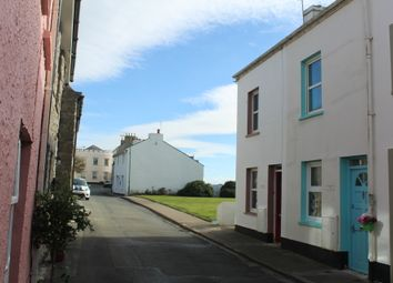 Thumbnail 2 bed cottage for sale in Shearwater Queen Street, Castletown, Isle Of Man