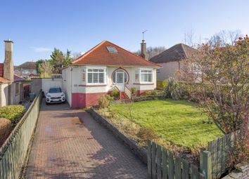 Thumbnail 4 bed detached house for sale in 53 Drum Brae North, Drum Brae, Edinburgh