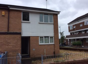 Thumbnail 2 bed terraced house to rent in Beaconsfield, Prescot