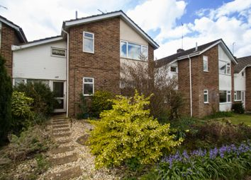 Thumbnail 3 bed detached house to rent in Farmers Close, Witney