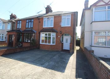 Thumbnail 3 bed property for sale in St. Leonards Road, Ipswich