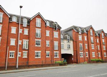 Thumbnail 2 bed flat for sale in Wilderspool Causeway, Warrington