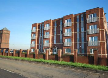 Thumbnail 2 bed flat to rent in The Locks, Forebay Drive, Manchester