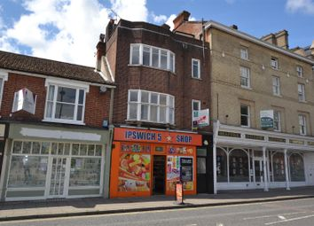 Thumbnail 6 bed triplex for sale in Tacket Street, Ipswich