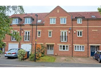 Thumbnail 5 bedroom terraced house for sale in Mill Vale, Newcastle Upon Tyne