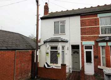 Hilcot Road, Reading RG30. 3 bed end terrace house for sale