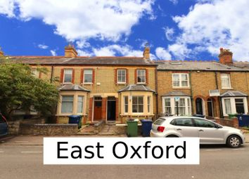 5 bed terraced house to rent in St. Marys Road, Oxford OX4