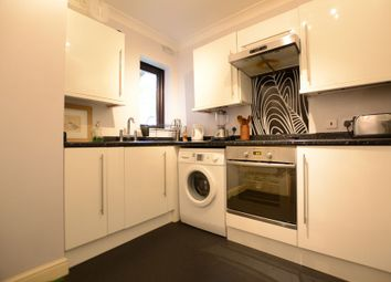 Thumbnail 2 bed flat to rent in Oaktrees, Ash, Aldershot