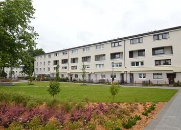 Thumbnail 2 bed flat for sale in Wyndford Road, Glasgow