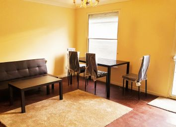 Thumbnail 4 bed shared accommodation to rent in Rectory Square, London